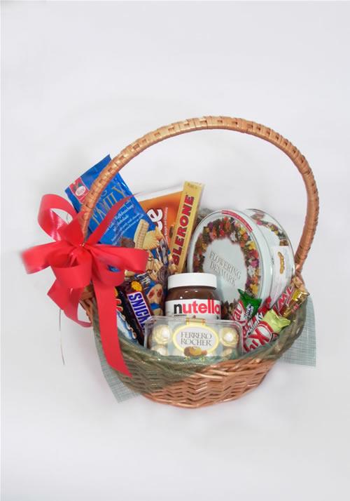 Кошници с плодове и подаръци за дома и офиса. Коледни кошници, конферентни кошници, абонамент на кошници с плодове